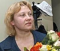 Rakstnieku savienības valdē – Sandra Vensko