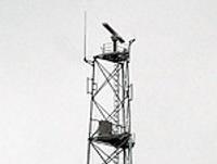 Uzslej novērošanas torni