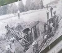 Izstādē pievērš uzmanību Latvijas dzelzceļa vēsturei