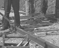 Pirmā Latvijas Republikas laikā uzbūvētā dzelzceļa līnija: Liepāja – Glūda