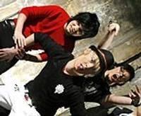 """Gaidāmi igauņu grupas """"Bedwetters"""" albuma prezentācijas koncerti"""