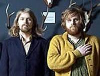 """Uzstādies somu """"indie rock"""" apvienības"""