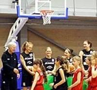 TV – Uzsāk gatavošanos Eiropas sieviešu basketbola čempionātam