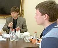 """Iegūst Latvijas Universitātes Fonda stipendiju """"Ceļamaize 2009"""""""
