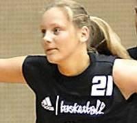 Latvijas sieviešu basketbola izlasē no jaunajām spēlētājām paliek vienīgi Niedola