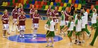 Pārbaudes spēle Latvija – Lietuva