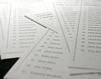Sākas iepriekšēja balsošana Eiroparlamenta un pašvaldību vēlēšanām