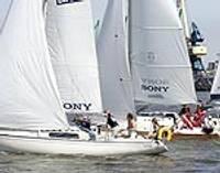 """""""Baltic Open Regatta 09"""" sacensības jau šajā nedēļas nogalē"""
