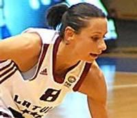 TV – Latvijas sieviešu basketbola izlase pēdējā pārbaudes spēlē pieveic turcietes