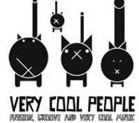 "Savu albumu prezentēs ""Very cool people"""