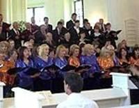 Aizvadīts Vasarsvētku festivāls Nīcas baznīcā