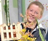 Vasaras nometnē iepazīst augu nozīmi cilvēku dzīvē