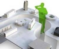 Arhitektūras darbnīcas atklāj Aizputes IDEA House vasaras aktivitātes