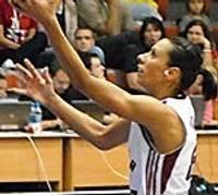 Papildināts – Latvijas sieviešu basketbola izlase pagarinājumā piekāpjas Itālijai