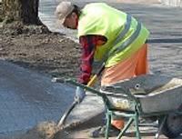 KP atklājusi ceļu būvnieku karteli un sodījusi iesaistītās komercsabiedrības