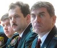 Likvidē Valsts robežsardzes Liepājas pārvaldi