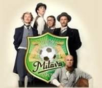 """Pirmajā """"Mītava Open"""" posmā triumfē Grobiņas – Aizputes apvienotā futbola komanda """"Zemnieki"""""""