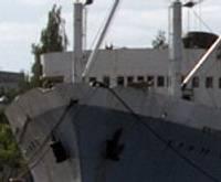 """Kavējas kuģa Afanasijs Ņikitins """"pensionēšana"""""""