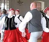 Nīcenieki dejos Viļņā