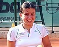 """Sevastova iekļūst Guandžou WTA """"International"""" turnīra otrajā kārtā"""
