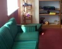 Vaiņodes internātskolēniem jaunas telpas