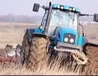 Pierobežu tiranizē traktoru zagļi no Lietuvas