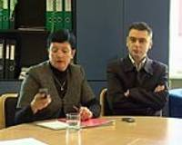 Opozīcijas deputāti Osipova vadībā kontrolēs Liepājas pašvaldības izdevumus