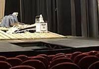 Liepājas teātra parādi samazinājušies līdz 40 000 latu