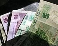 """""""Notrallina"""" divas trešdaļas zagtās naudas"""