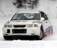 Otaņkos notiks pirmās ziemas auto sacensības