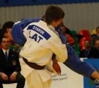 Ar Eiropas bronzu uz pasaules čempionātu