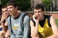 Otrajā vasaras ielu basketbola posmā rekordliels komandu skaits