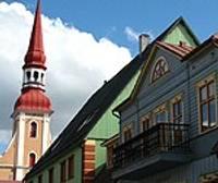 Iepazīstas ar jaunatnes politikas pieredzi Igaunijas pašvaldībās