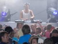 """Vecrīgas Ballīšu Guru DJ/MC Kress uzstāsies klubā """"BIG7"""""""