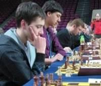 Liepājas šahisti gūst pieredzi Eiropas čempionātā