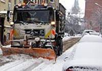 Cīņā ar sniegu jau iztērēti 123 tūkstoši