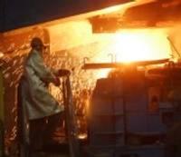 Metalurgs aptur martenkrāsnis, pārejot uz modernākām tērauda kausēšanas tehnoloģijām