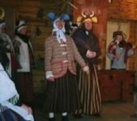 """Folkloras centrā """"Namīns"""" notiks Ziemas saulgriežu svinēšana"""