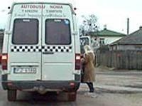 Ar likuma grozījumiem plāno ierobežot nelegālos pasažieru pārvadājumus