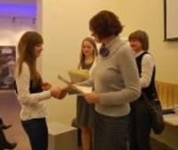 Eseju konkursā angļu valodā liepājniekiem izcili sasniegumi