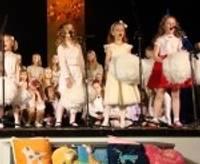 Muzikālā pasaka bērniem Iedomīgā eglīte