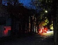 Iesniegs ielu apgaismojuma projektu