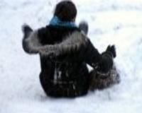 Vai Liepājas ietves pienācīgi attīrītas no sniega?