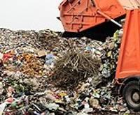 """Par 4,3 miljoniem latu uzlabos atkritumu apsaimniekošanas sistēmu poligonā """"Ķīvītes"""""""