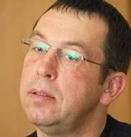 Edvīnu Striku ieceļ par Reģionālās slimnīcas valdes priekšsēdētāju