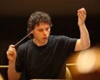 Simfoniskā orķestra ziemas pasaka ar Mārtiņu Ozoliņu