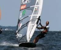 Šovasar pludmalē notiks formula vindsērfinga klasē Eiropas čempionāts