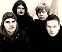 """""""Laiks iet"""" – grupas """"Deep Silence"""" jaunākais studijas ieraksts"""