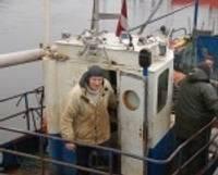 Zvejas tīkli ar prāviem lomiem neiepriecina