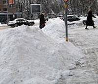 Sniega izvešanas cenas nedaudz krīt